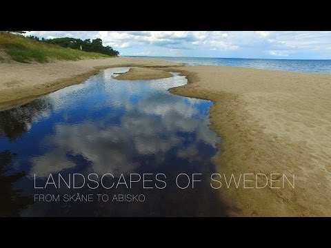 Scandinavia: Landscapes of Sweden