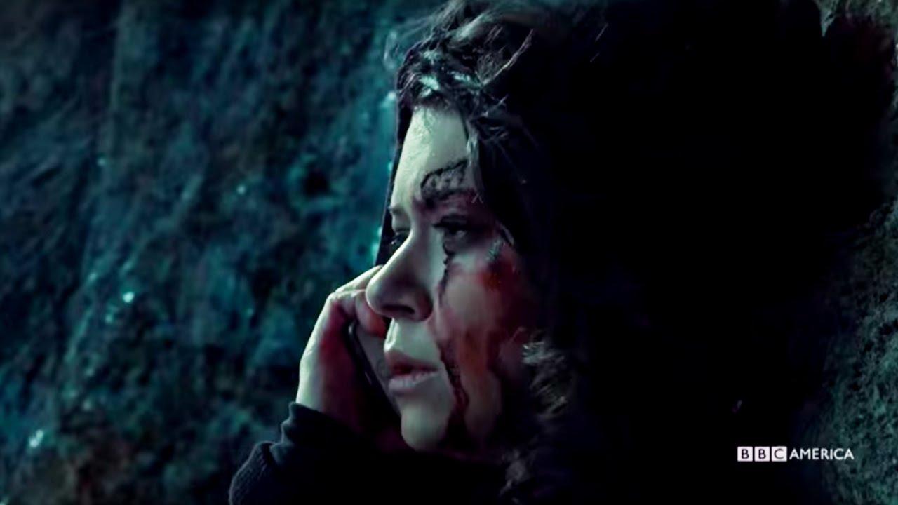 Download Orphan Black Season 4 - FINALE Trailer - Thurs June 16th on BBC America