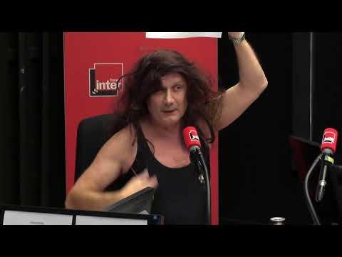 La grid girl en colère - La chronique d'Hippolyte Girardot