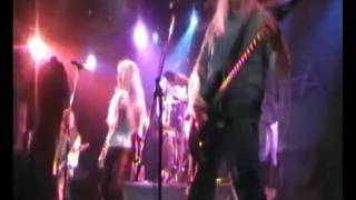Sirenia - The Lucid Door [Live Argentina]