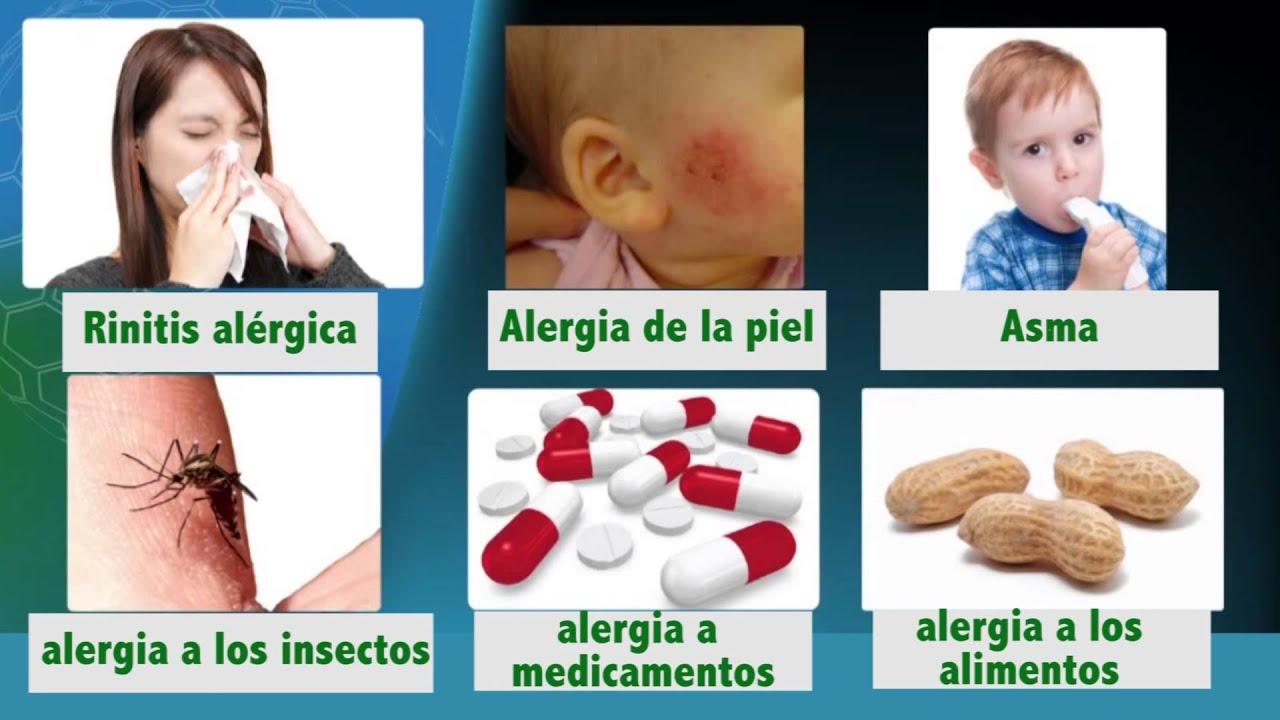 medicina alérgica que no afecta la próstata