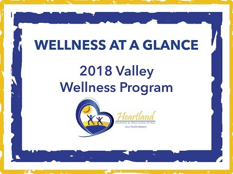 2018 Valley Wellness Committee