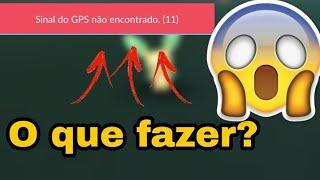 COMO RESOLVER O ERRO QUE NENHUM FAKE GPS FUNCIONA!   POKÉMON GO 