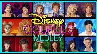 Download lagu Disney Couples Medley Kayleigh Ann Strong Joel Merry