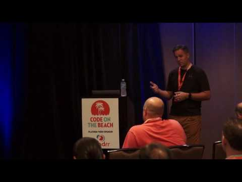 Brian Ritchie - Building Event-Driven Systems with Apache Kafka - Code on the Beach 2016