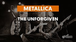 Metallica - The Unforgiven (aula de guitarra completa)