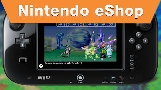 Nintendo eShop - Golden Sun on the Wii U Virtual Console