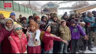 National Voter's Day Celebrated at Kargil with immense enthusiasm thumbnail