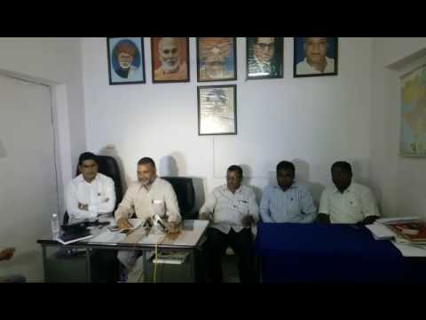 Pradip Parmar BSP Gujarat