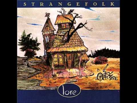Strangefolk - Lore - Speculator