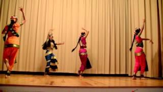 """Kannukkul Pothivaippen"" - Jaffy Shinu Jeevaraj Dancing As Kannan"