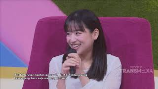 P3H - Sosok Kakak di Mata Haruka Eks JKT48 (20/5/19) Part 2