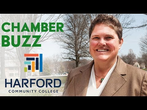 CHAMBER BUZZ featuring special guest, Kelly Koermer, IBAT Dean at Harford Community College
