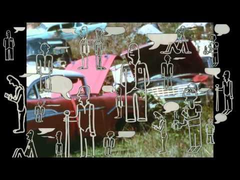 Musical Wallpaper - Trash Talk