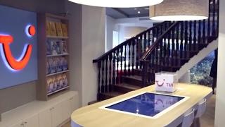 TourMaG.com - Inauguration du TUI Store Toulouse