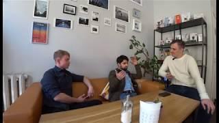 #Интервью/Шевги Ахадов о КВН,Масляковых,выборах и бабле