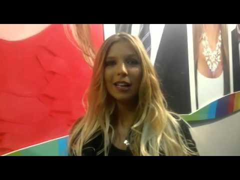 Romina Malaspina: Antes me decían gordita, ahora gato y put...