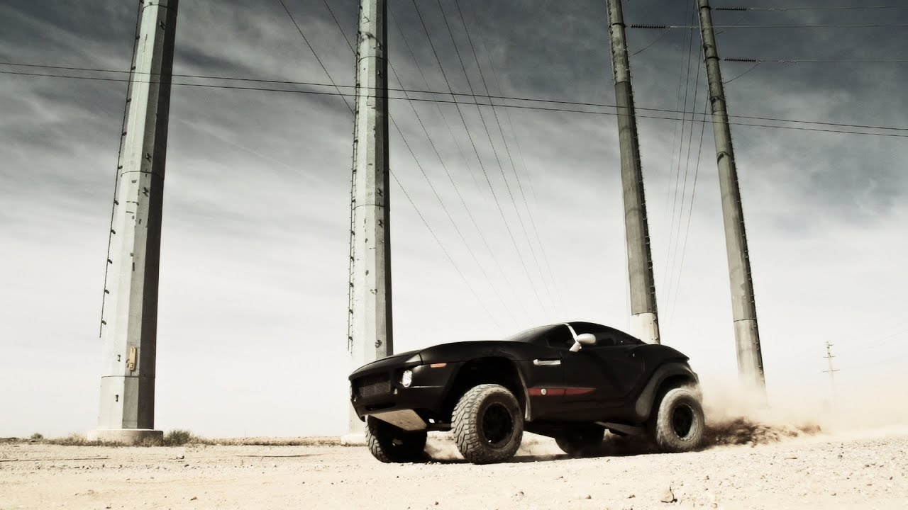 """Local Motors Rally Fighter >> The """"Scary Cars"""" from Transformers 4: Age of Extinction ..."""