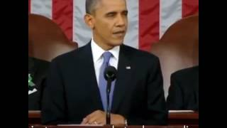 Obama konuşması Çarşamba şivesi