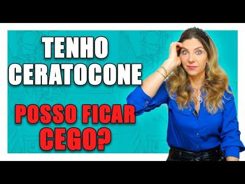 TENHO CERATOCONE -