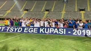 Video 191   47. TSYD Kupası Altınordu'yu 3-0 Mağlup Eden Menemenspor'un Oldu!