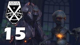 OUR LAST HOPE #15 - Смертельный танец [XCOM: Enemy Within]