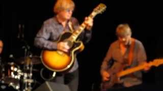 "Savoy Brown  ""Time Does Tell""  Earlville New York  7 / 20 / 13"