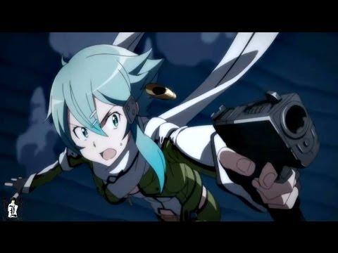 Sword Art Online II ✧ Opening 3 Full 「AMV」✧ Ignite ✧ [ HD ]