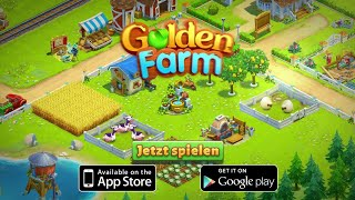 Golden Farm | Idle Farming & Adventure Game | Android Gameplay screenshot 2