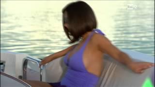 Pasion Prohibida gita in barca puntata 52