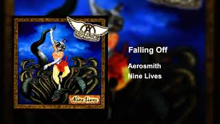 Watch Aerosmith Falling Off video