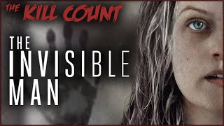 The Invisible Man (2020) KILL COUNT