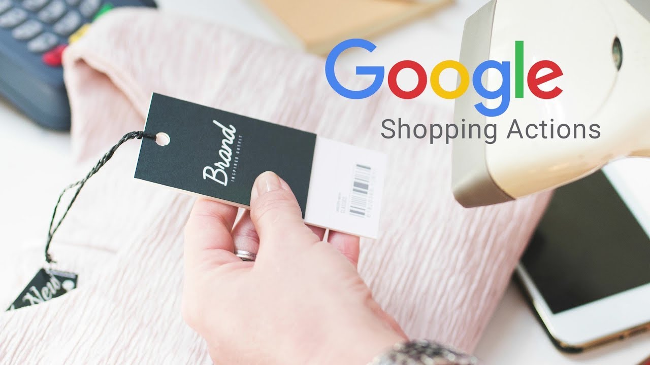 Google Shopping Actions Commission Rates