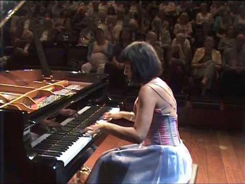 Grieg -  Notturno Op. 54 No.4, Iskra Mantcheva, piano
