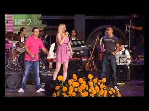Shorty & Choky ft. Magnetic - Žito (Požega live 2011)