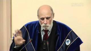 видео: Винтон Серф в МГИМО: ответы на вопросы