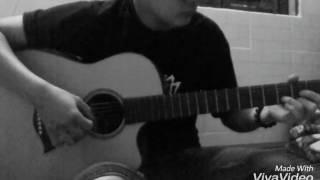 Tự nhiên buồn. Guitar cover