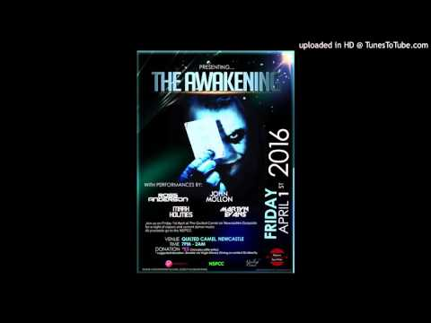 the awakening   house promo mix ross anderson