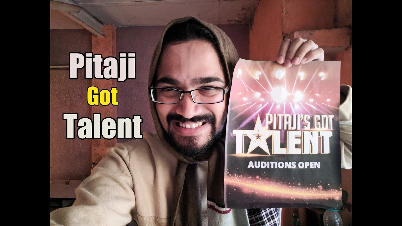 BB Ki Vines- | Pitaji Got Talent |