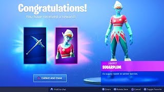 The New FREE REWARDS in Fortnite..