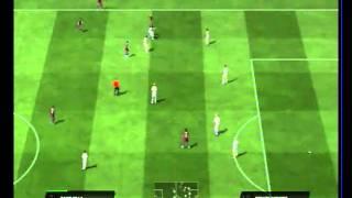 Fifa 11 Introduction.