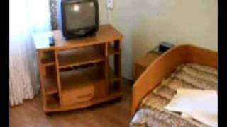 Дом отдыха Алеся(Видео дома отдыха Алеся., 2010-03-13T23:50:51.000Z)