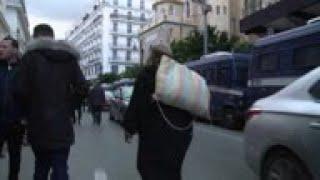 Two ex-PMs face corruption trial in Algeria