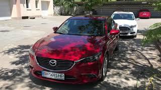 Mazda 6 от официалов Одесса