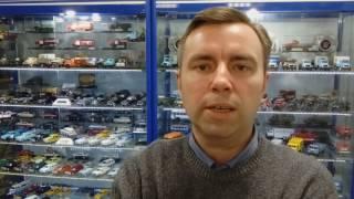 Вячеслав Швец, Магазин