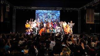 [Performance] 03/02/18 KPOP SHOW @ Paris Manga