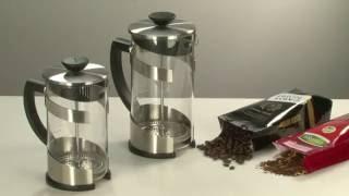 Заварные чайники и кофейники (френч пресс) TEO