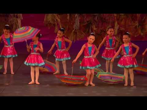 Instituto San Roberto 2015 Danza Sab 1