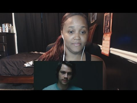 Thumbnail: American Assassin Official Trailer Reaction