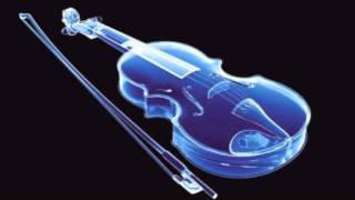 The Wells Fargo Wagon Violin